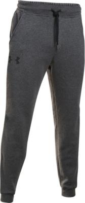 UNDER ARMOUR Rival Cotton Jogger Pant 1269881-090 velikost: S