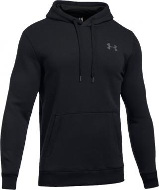 UNDER ARMOUR Rival Fitted Pull Over (1302292-001) velikost: S