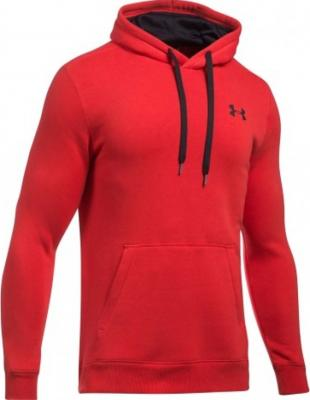 UNDER ARMOUR Rival Fitted Pull Over (1302292-600) velikost: XL