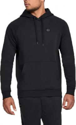 UNDER ARMOUR Rival Fleece Po Hoodie (1320736-001) velikost: 2XL