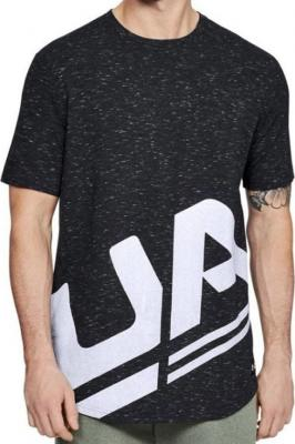 UNDER ARMOUR Sportstyle Branded Tee (1318567-001) velikost: XS