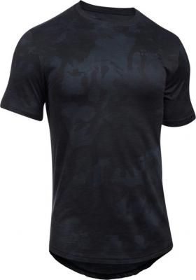 UNDER ARMOUR Sportstyle Core (1303705-005) velikost: M