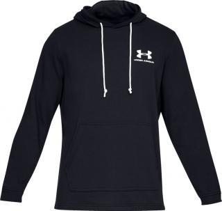 Under Armour Sportstyle Terry Hoodie 1329291-001 velikost: M