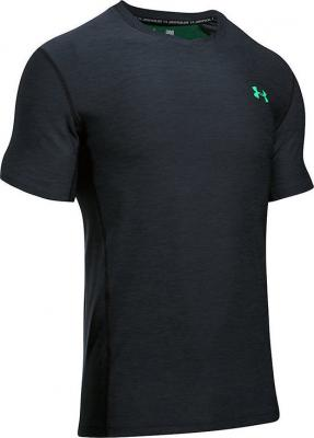 UNDER ARMOUR Supervent Fitted SS (1289597-002) velikost: L