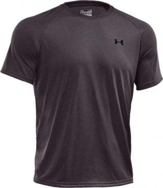 UNDER ARMOUR Tech SS Tee (1228539-090) velikost: XS