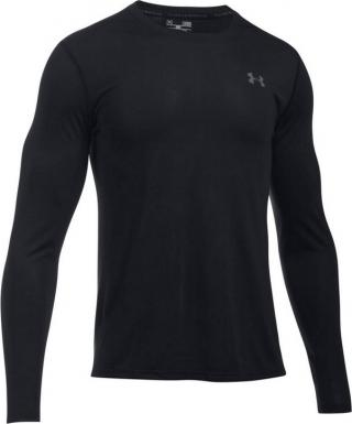 UNDER ARMOUR Thredborne Fitted Longsleeve (1289611-001) velikost: S