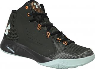 UNDER ARMOUR Torch Fade 1274423-357 velikost: 47