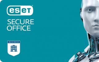 Update ESET Secure Office (11-24) inst.na 3 roky,
