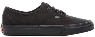 VANS Tenisky UA Authentic Black/Black VN000EE3BKA1 38