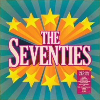 Various: The Seventies  LP