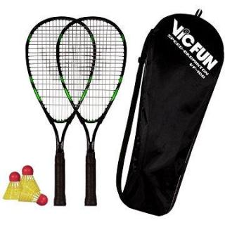 Vicfun Speed crossminton VF 100