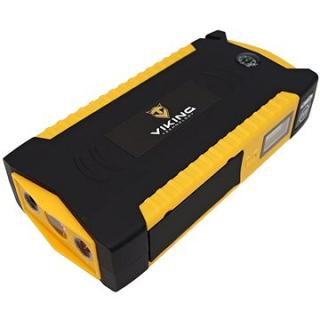 Viking Car Jump Starter Zulu 19 19000mAh PLUS (CJSZ19YP)