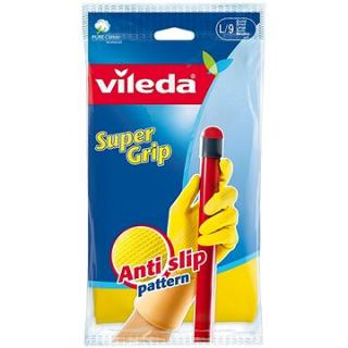 VILEDA Rukavice Supergrip L (8001940003368)