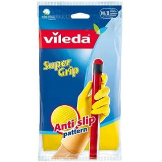 VILEDA Rukavice Supergrip M (8001940003351)