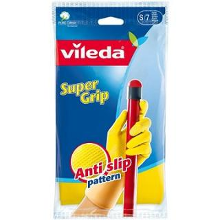 VILEDA Rukavice Supergrip S (8001940003344)