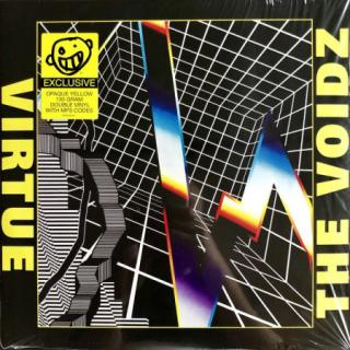 Voidz : Virtue LP