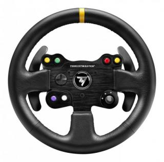 Volant Thrustmaster Leather 28 GT Add-On pro T300/T500/TX Ferrari 458 Italia, 4060057
