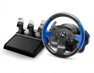 Volant Thrustmaster T150 PRO pro PS4, PS3, PC   pedály, 4160696