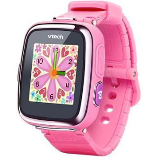 VTech Kidizoom Smart Watch DX7 - růžové
