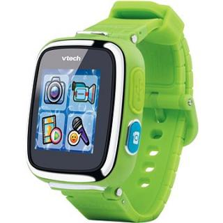 VTech Kidizoom Smart Watch DX7 - zelené (3417761716830)