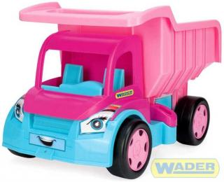 WADER GIGANT TRUCK auto pro holky 65006