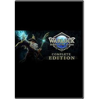 Warlock: Master of the Arcane - Complete Edition (252207)