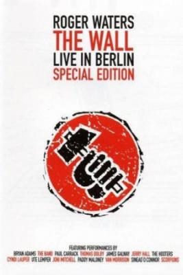 Waters Roger : The Wall (Live In Berlin)