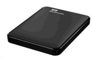WD Elements Portable 750GB Ext. 2.5