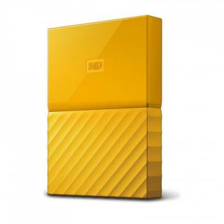 WD My Passport 2TB Ext, 2,5