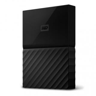 WD My Passport for MAC 1TB HDD / Externí / 2,5