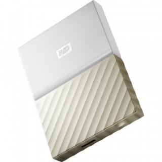 WD My Passport ULTRA METAL 1TB Ext. 2.5
