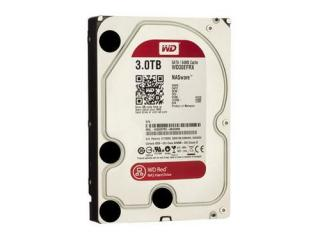 WDC WD60EFRX hdd RED 6TB SATA3-6Gbps 5400rpm 64MB RAID (24x7 pro NAS) 175MB/s