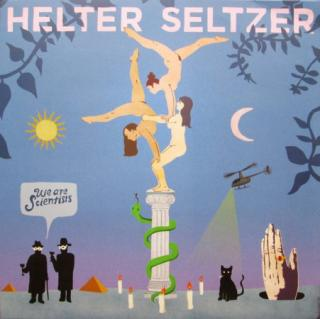 We Are Scientists : Helter Selter LP