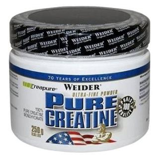 Weider Pure Creatine - více variant