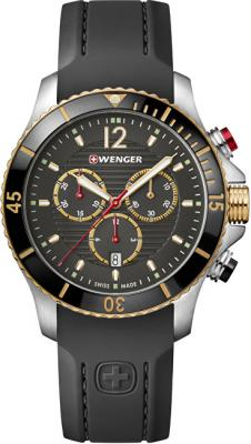 Wenger Sea Force 01.0643.112