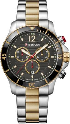 Wenger Sea Force 01.0643.113