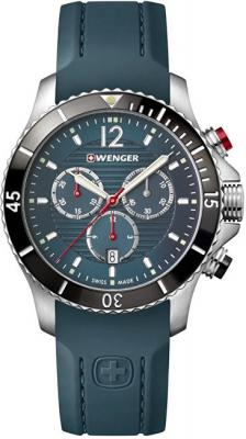 Wenger Sea Force 01.0643.114