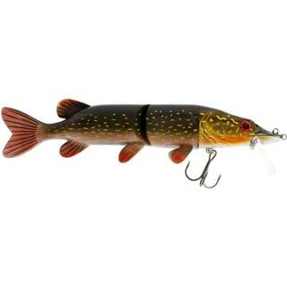 Westin Mike the Pike 20cm 67g Slow Sinking Metal Pike
