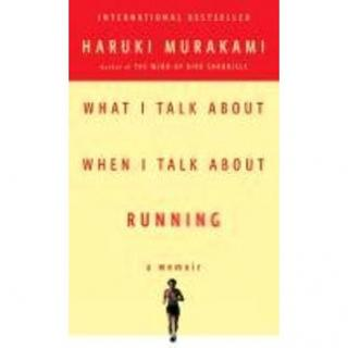 What I Talk About When I Talk About Running (0307473392)