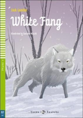 White Fang - London Jack