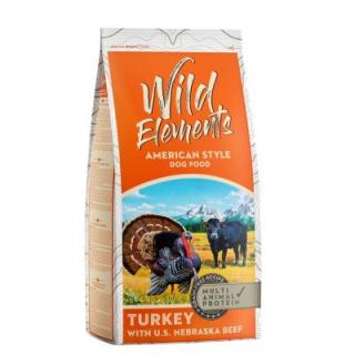 Wild Elements - krocan - 5 x 1 kg
