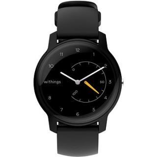 Withings Move - Black / Yellow (3700546705205)