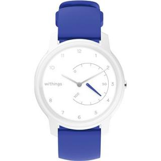 Withings Move - White / Blue (3700546705212)