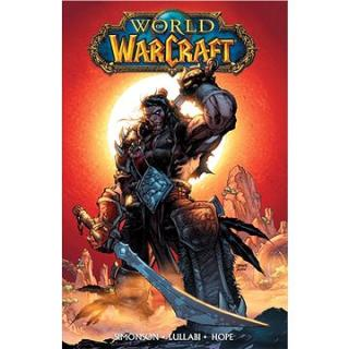 World of Warcraft 1 (978-80-7449-174-0)