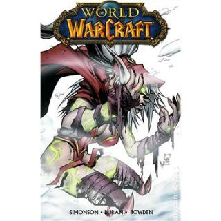 World of Warcraft 2 (978-80-7449-212-9)