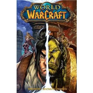 World of Warcraft 3 (978-80-7449-261-7)