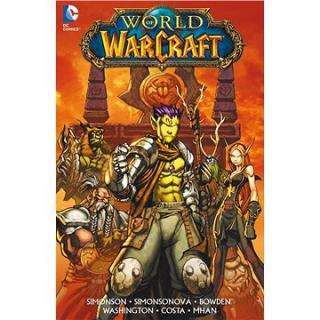 World of Warcraft 4 (978-80-7449-329-4)