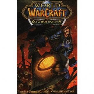 World of Warcraft Ashbringer (978-80-7449-043-9)