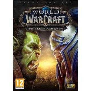 World of Warcraft: Battle for Azeroth (73041EN)