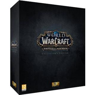 World of Warcraft: Battle for Azeroth Collectors Edition (73042EN)
